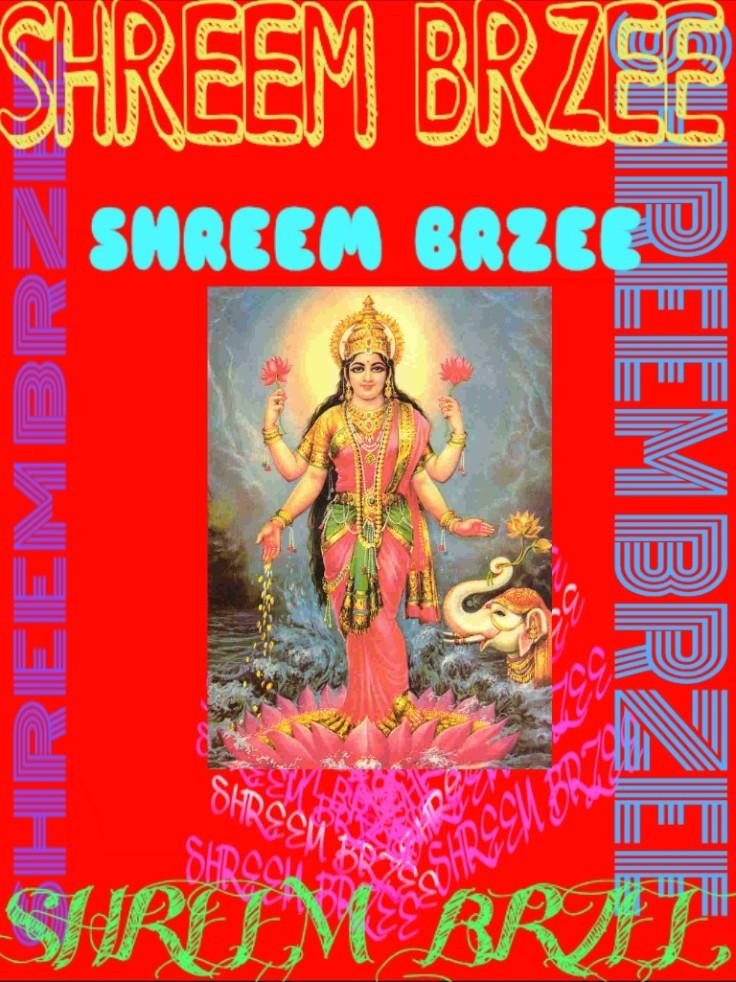 Shreem Brzee – KWP Money Reiki